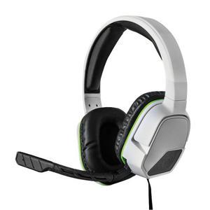 Audifonos Afterglow Lvl 5 Plus Quadboost Xbox One Blanco