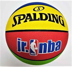 Balon Basketball Spalding Jr. Nba No.5