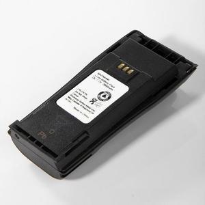 Batería De Li-ion De  Mah Para Motorola Ep450 Y Otros