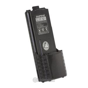 Bateria  Mah Radio Baofeng Uv-5r + Antena Nagoya Na-771