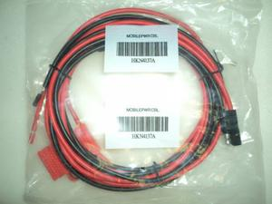 Cable De Alimentación Motorola, Gm300 Pro Pro