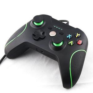 Control Xbox One Alambrico Nuevo Envio Gratis