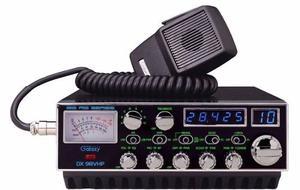 Galaxy Dx98vhp Radio 200 Vatios De 10 Metros