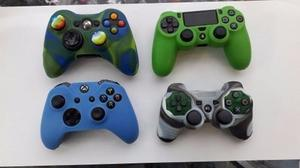 Lote De 2 Fundas Para Xbox 360 Xbox One Playstation Ps3 Ps4