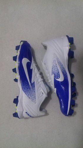 Nike Béisbol Vapor Ultrafly Keyston Número 23.5 Mx