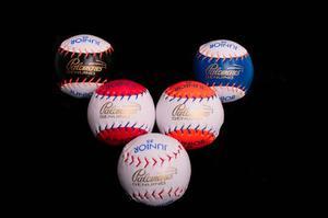 Pelota De Beisbol Infantil #25 Palomares Genuino