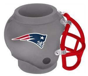 Porta Latas Nfl Colección New England Patriots Patriotas
