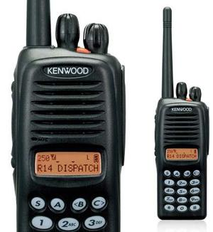 Radio Kenwood Tk K2 El Mejor De Kenwood!!