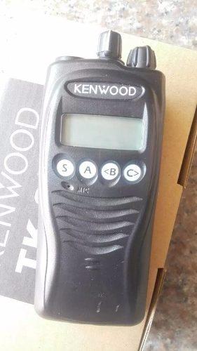 Radio Kenwood Tk  Vhf