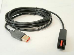 Sensor Cable Extensión Para Ki-nect Xbox 360