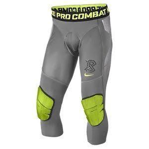 Slider Nike Vapor Con Protecciones De Rodilla Tallas S