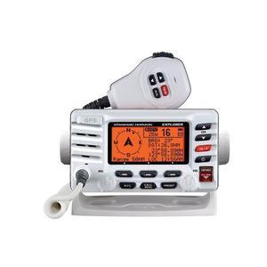 Standard Horizon Gxw Explorer Gps Vhf Radio Marina