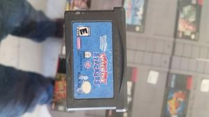 Wacky Stackers Gameboy Advance
