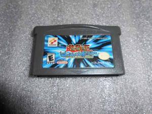 Yu Gi Ho Worldwide Edition En Español,game Boy Advance.