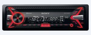 Auto Estereo Sony Mex-nbt Bluetooth Nfc Aux Usb Iphone