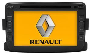 Autoestereo Android Renault Duster Sandero Stepway Gps Usb