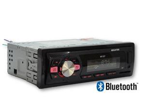 Autoestereo Bluetooth Usb Sd Auxiliar Radio Fm Salidas Rca