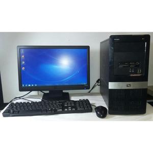 Computadora Hp Dx (remanufacturado)
