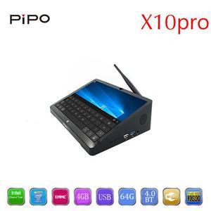 Pipo X10pro Caja De Tv 10.8 Pulgadas Ips Tablet Pc