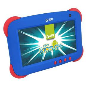 Tablet Ghia Any Kids Q Azul