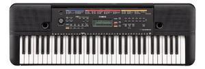 Teclado Principiante Yamaha Psre263 Póliza Y Envio Gratis