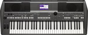 Teclado Profesional Yamaha Psrs670 Nuevo Póliza Envío