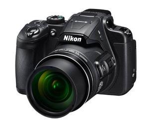 Camara Digital Compacta Nikon Coolpix Bmp Zoom 120x