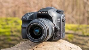 Camara Fotografica Sony Alpha A-68