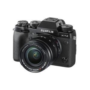 Camara Fujifilm X-t2 Con Lente Xf mm F/2.8-4 R Lm Ois