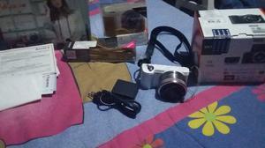 Camara Sony Alpha A