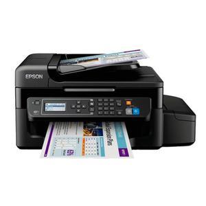 Impresora Epson L575 Multifuncional Tinta Continua