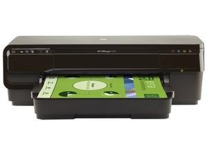 Impresora Hp Officejet  Doble Carta Con Sistema De Tinta