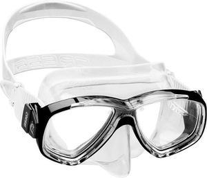 Mascara Visor Perla Cressi Buceo. Snorkeling Envío Gratis!!