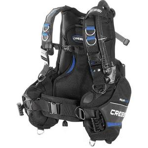 Remate Chaleco Bcd Aquaride Cressi Para Buceo Tallas Unicas