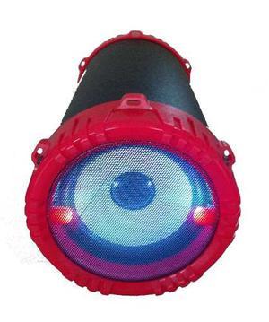 Bocina Bluetooth Portatil Usb Sd Karaoke Regalo Perfecto!!