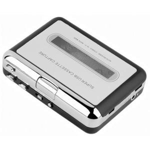 Convertidor De Cassette A Mp3 Por Usb Digital + Envío
