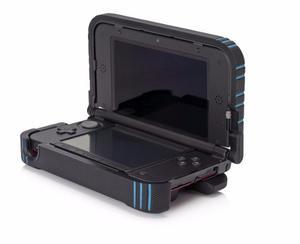 Funda Para Nintendo 3ds Xl Nueva Blakhelmet Sp
