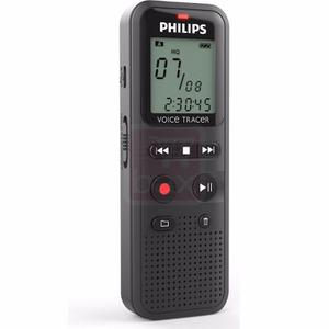 Grabadora Digital De Voz Philips Dvt Usb 4gb 44 Horas