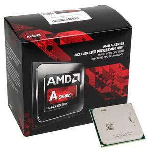 Kit De Actualizacion Gamer Amd A8 Quad Core 4gb Ram Radeon