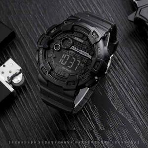 Lote De 10 Reloj Tipo Militar Sport Navy Seal 3 Colores