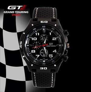 Lote De 10 Relojes Hombre Gt Sport Militar 5 Modelos