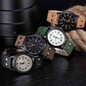 Lote De 10 Relojes Hombre Tipo Militar Sport Navy Seal