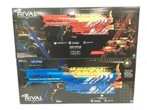 Nerf Rival Nemesis Mxvii-10k Azul O Roja Hasbro