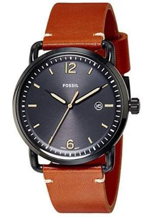 Reloj Fossil Fs Caballero Hombre The Commuter Original