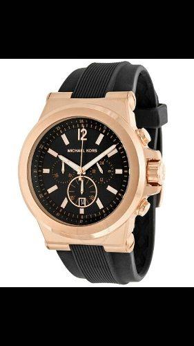 Reloj Michael Kors Modelo Mk Para Hombre Nuevo Y Origina