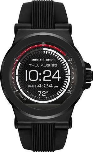 Reloj Michael Kors Smartwatch Mkt Nuevo Y Original