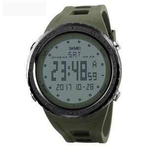 Reloj Skmei Digital Deportivo Retroiluminación Y Alarma