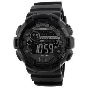Reloj Skmei Para Hombre Digital Deportivo Militar Retro