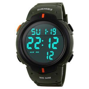 Reloj Skmei Sport Deportivo Digital Cronometro Sumergible