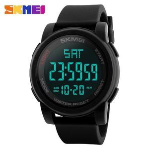 Reloj Sport Skmei Deportivo Digital Cronometro Sumergible 50